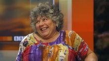 Ofcom receives 241 complaints about Miriam Margolyes's Boris Johnson comments