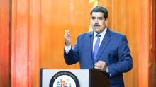 U.S. blacklists four individuals, alleging Venezuela election interference