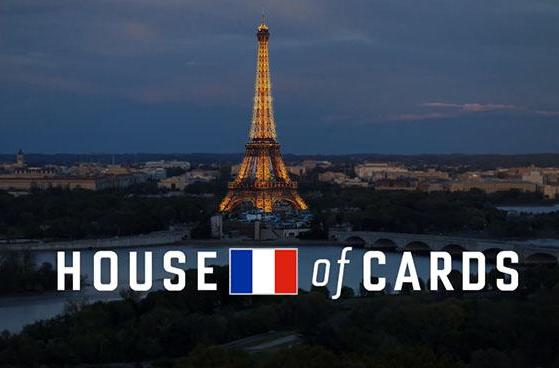 Netflix could launch in France on a technicality