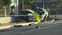 5 Dead After 2 Separate Pursuits in L.A. County