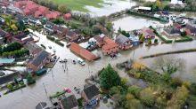 Boris Johnson Calls Emergency Cobra Meeting Over Floods After Jeremy Corbyn Warns Of 'Devastating' Impact