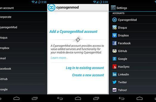 CyanogenMod 10.2 M1 release arrives with Android 4.3, 4.4 decisions likely weeks away