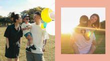 余文樂 王祖藍再當爸  倪晨曦成準媽媽!我們這一代的明星藝人都當父母了!