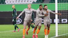 Shakhtar e Wolfsburg lutam por vaga nas quartas de final