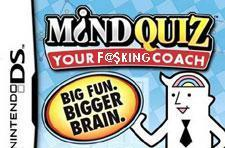 Mind Quiz pulled for included offensive word