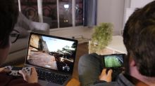 The Blade Shadow could turn your iPhone into a Windows 10 gaming beast