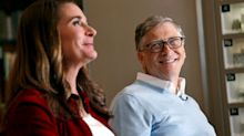 Sharing This Chore Changed Melinda & Bill Gates's Marriage For The Better