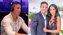 Love Island winner admits he had a secret girlfriend during filming