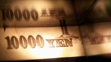 Yen, Swiss franc fall after Trump signals no further action vs Iran