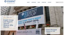 IBD 50 Stocks To Watch: Essent Group Breaking Out In Heavy Volume
