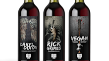 We tasted the official 'Walking Dead' wine, and the results were surprising