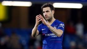 Monaco Confirms Signing Cesc Fabregas From Chelsea