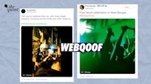 Old, Altered Video Shared as TMC Workers Celebrating With Weapons