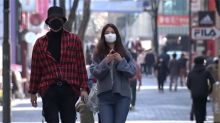 快新聞/南韓再添94名確診! 首都圈疫情蔓延中