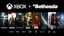 Microsoft to purchase ZeniMax Media and Bethesda Softworks for $7.5 billion