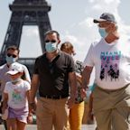 Europe no longer 'epicentre' of coronavirus pandemic, says WHO