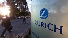 Swiss Re, Zurich Insurance in Talks With Watchdog on Virus Shock