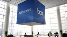 Starboard Says Software Maker Box Is Attractive Target