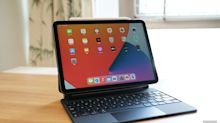 iPad Air 動手玩:是誰適合買?