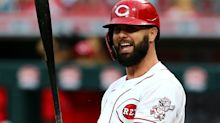 Evaluating the Cincinnati Reds' 40-man roster at the start of the offseason