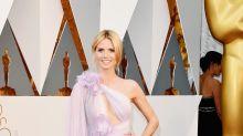 Heidi Klum on Her Oscars Dress: 'I'm Not Afraid to Take Risks'