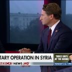Rep. Phillips on US reaction to Turkey-Syria tensions: I'm concerned there is no strategy
