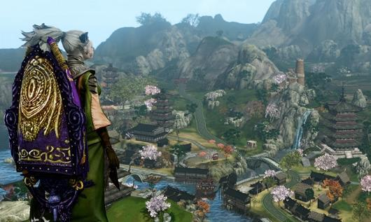 PAX Prime 2014: ArcheAge is a go for launch!