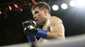 Derevyanchenko and GGG agree to Oct. title fight