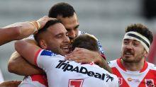 Dragons continue Bulldogs' horror NRL week