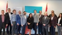 good natured(R) awarded additional $850,000 in Innovation Funding from Canadian Government