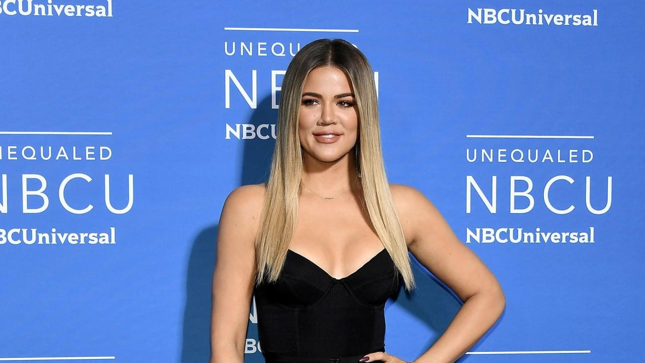 Insiders Close to Khloé Kardashian Reveal the Sex of Her First Baby