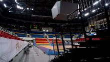 Chinese Basketball Association delays season restart due to coronavirus: Could it influence how U.S. sports handle return?