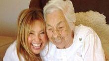 Thalía y Laura Zapata emprenden acciones legales contra los responsables de cuidar a su abuela