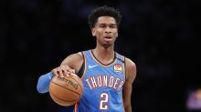 Report: Shai Gilgeous-Alexander agrees to five-year, $172 million rookie extension with Thunder