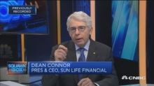 Sun Life Financial: We're bullish on our growth in Asia
