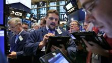 Stocks Higher As Facebook, 4 Others Reach New Buy Zones