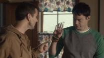 'The Skeleton Twins' Clip: Like That