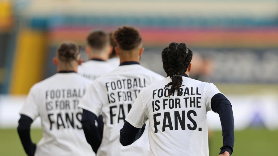 """Top-Clubs unter sich: Wie die """"Super League"""" den Fußball verändert"""