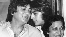 Sunil Dutt, the Father, Never Stopped Fighting for Sanjay Dutt