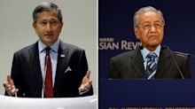 Budget 2019 debate: Mahathir's comments on 'morally wrong' water deal a 'red herring', says Vivian Balakrishnan