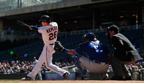 MLB: Kepler weiter perfekt, Dark Knight kehrt zurück