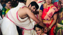 Sai Praneeth Gets Married, Satwiksairaj Rankireddy Shares Pictures from Wedding