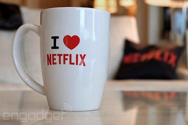 Netflix is coming to Spain, Italy and Portugal in October