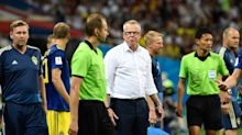 The disgusting German reaction that infuriated rival coach