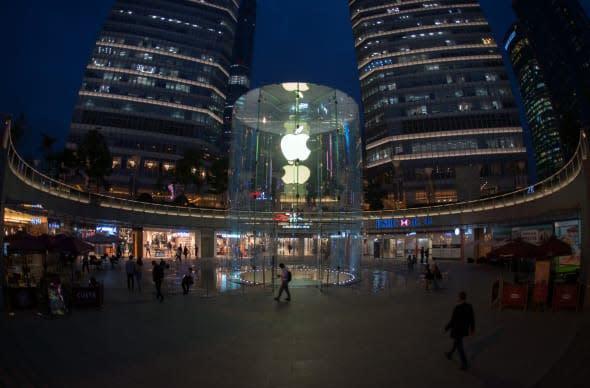 Apple destroys earnings estimates: Revenue of $74.6 billion on the back of 74.5 million in iPhone sales