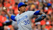 Yordano Ventura's toxicology report won't be released to public