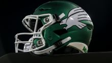 North Texas QB coach on administrative leave after felony charges of an improper relationship with a student