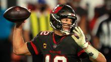 Tuck rule redux? Close call on loose ball benefits Tom Brady vs. Rams