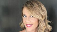 Rita Wilson Praises SAG Awards Makeup Artist After Her Glam Squad Went MIA at the Golden Globes