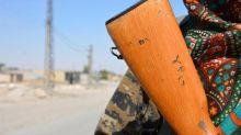 Tropas sirias y rebeldes se atacan en la zona desmilitarizada
